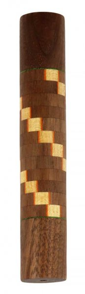 Joe's Segmented Pen Blanks - Segmented Spiral #65M