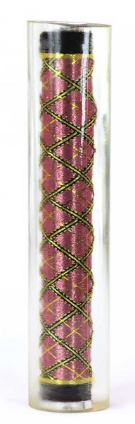 Thread Art Pen Blank Sparkle Edition - Long Click #13B