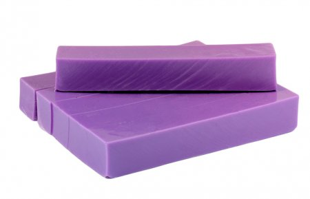 Simply Purple Alumilite Resin pen blank