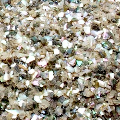 Decorative Crushed Stone Inlay - Please Choose